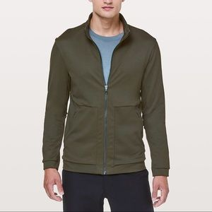 Lululemon division track jacket